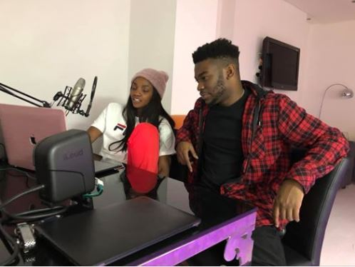 DOWNLOAD: Nonso Amadi feat. Simi - 'Better' MP3