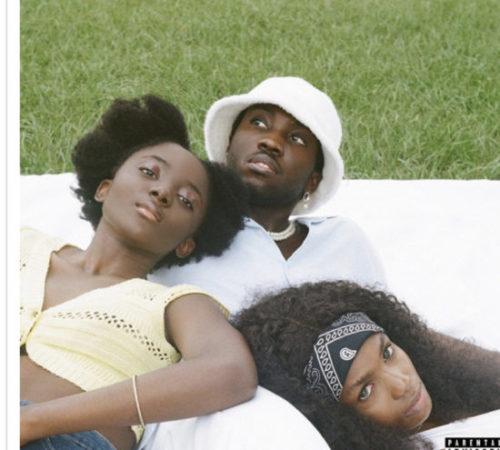DOWNLOAD Odunsi (The Engine) feat. WANI - 'Better Days' MP3