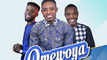 Amicable Chiz ft. Mr. Wealth & Justman Ebere - 'Omewoya' (He's Done It)