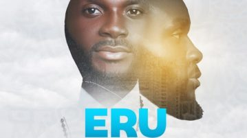 DOWNLOAD Patrick Igoche - 'Erujeje' MP3