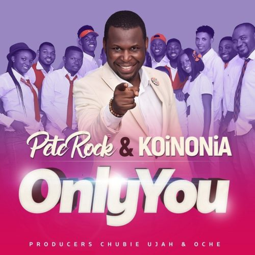 Peterock & KoiNoNia - 'Only You'