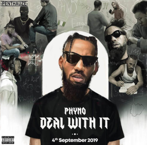 Phyno feat. Duncan Mighty - 'All I See' (SONG)