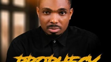 DOWNLOAD Progress Effiong - 'Prophecy' MP3