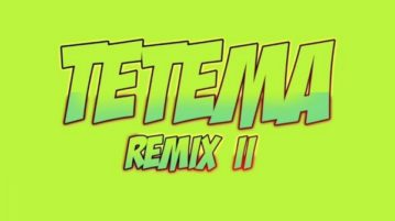 DOWNLOAD Rayvanny - Tetema (Remix) II ft. Patoranking, Zlatan, Diamond Platnumz MP3
