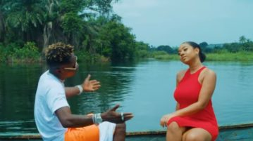 Shatta Wale – Melissa video