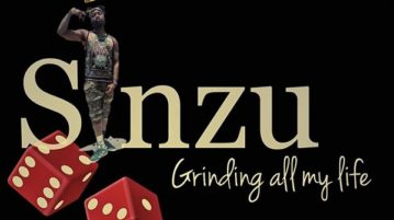 DOWNLOAD Sinzu - 'Grinding All My Life (Cover)' MP3