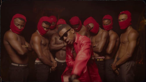 New Video: Small Doctor - 'Believe'