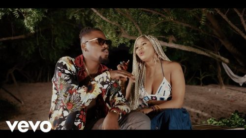 TRENDING VIDEO: Soti - Ink ft. Ycee
