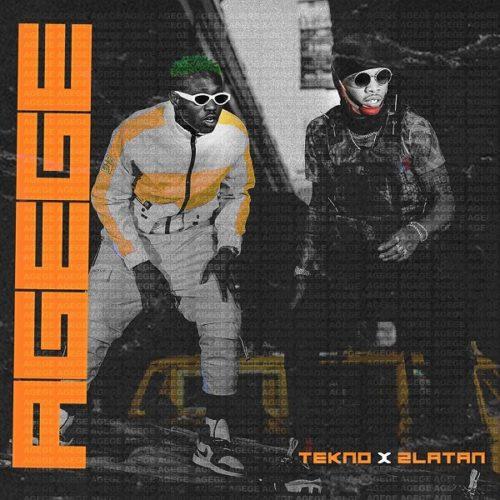 DOWNLOAD Tekno feat. Zlatan - 'Agege' MP3