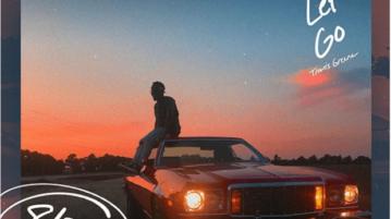 DOWNLOAD Travis Greene - 'Won't Let Go' MP3