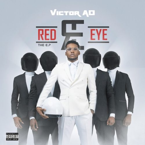 DOWNLOAD Victor AD - 'Left Pocket' MP3