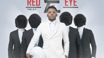 DOWNLOAD Victor AD - 'Red Eye' MP3