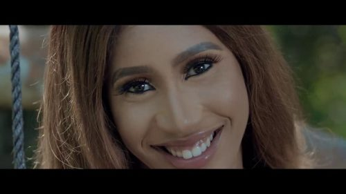 Waje - Udue ft. Johnny Drille video