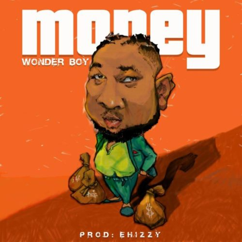DOWNLOAD Wonderboy - 'Money' MP3