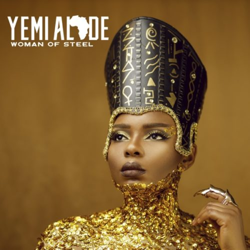 download Yemi Alade ft. Duncan Mighty - 'Shake' mp3