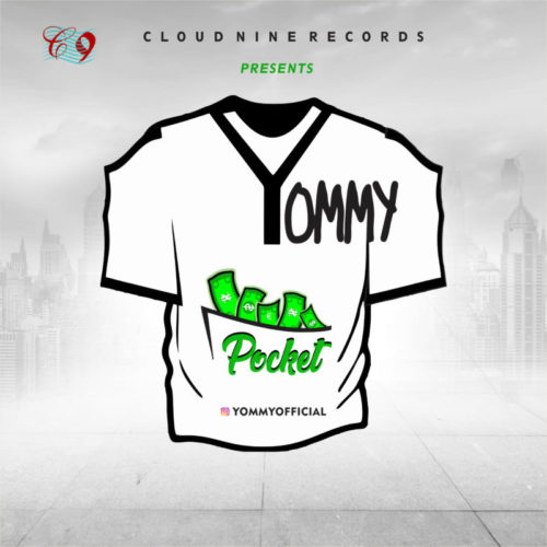 DOWNLOAD Yommy - 'Pocket' MP3