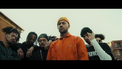 New Video: YoungstaCPT - Old Kaapie