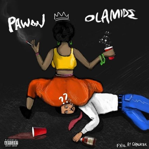 DOWNLOAD: Olamide - 'Pawon' (Song) MP3
