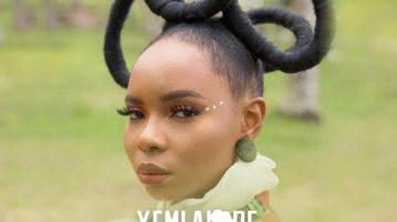 Yemi Alade - 'Home' (VIDEO)