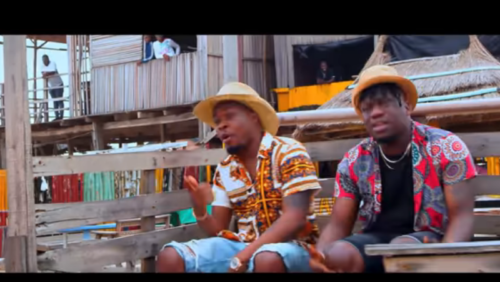 Umu Obiligbo - I Pray (VIDEO)