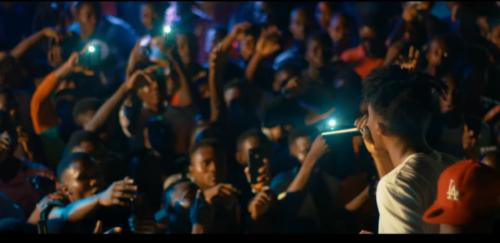 Kwesi Arthur - See No Evil (Music Video)