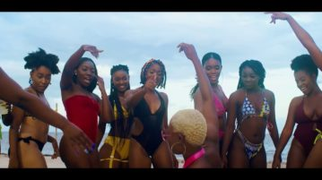 Afro B - Go Dance feat. Busy Signal (NEW VISUAL)