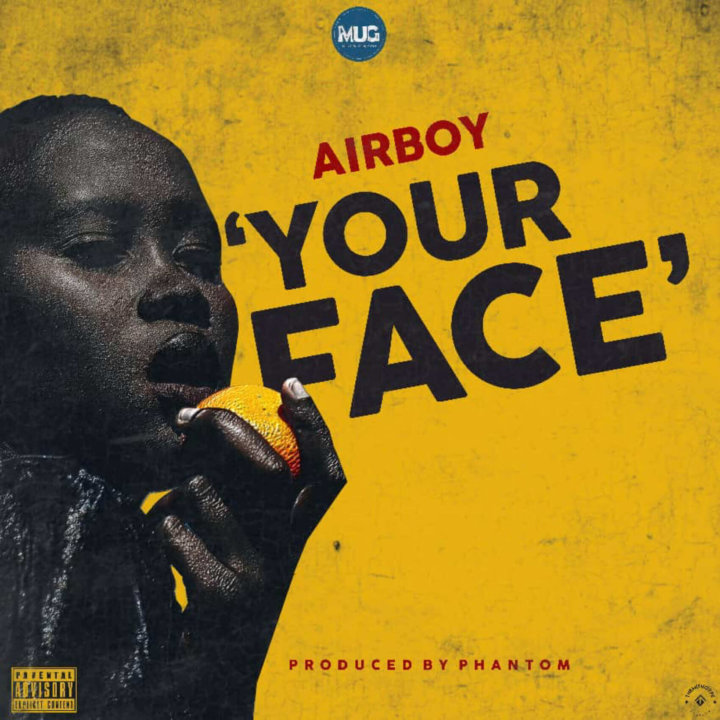 DOWNLOAD: Airboy - 'Your Face' MP3