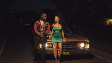 Burna Boy - Gum Body (Feat. Jorja Smith) video