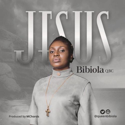 download Bibiola – Jesus mp3