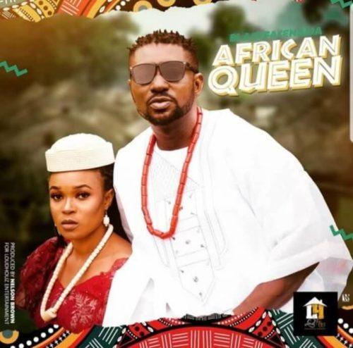 Blackface - 'African Queen' (SONG)