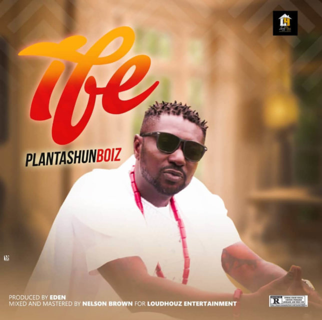 """download Don't miss this tune by Blackface - 'Ife'.  Amazing! Blackface comes back again with a fresh new song he tagged """"Ife"""". mp3"""