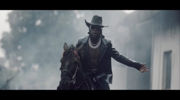 Burna Boy - Another Story feat. M.anifest (VIDEO)