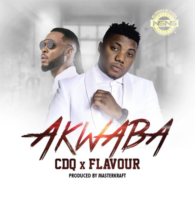 Download this new single from CDQ feat. Flavour - 'Akwaba'.