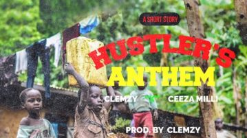 download mp3. Clemzy feat. Ceeza Milli - 'Hustlers Anthem'