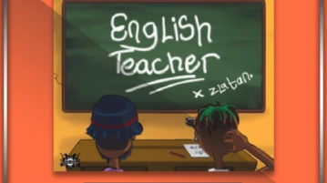 DOWNLOAD DJ Neptune ft. Zlatan - 'English Teacher' MP3