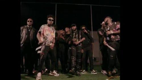 DMW ft. Davido, Mayorkun & Dremo - 'On God' (VIDEO)