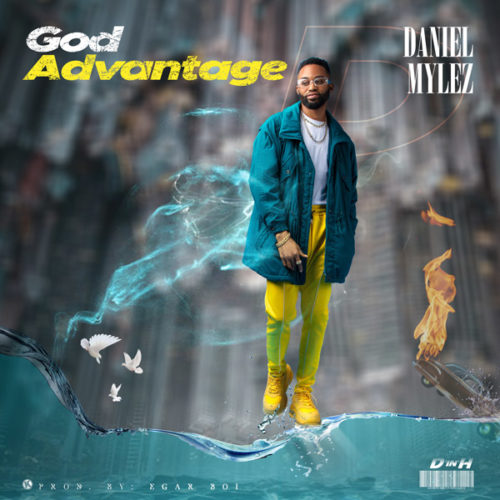 Daniel Mylez - 'God Advantage' (Video)