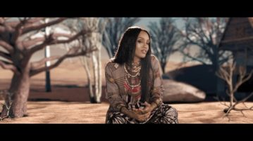Di'Ja – Te Amo new video