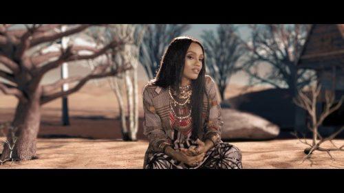 Di'Ja – Te Amo new video