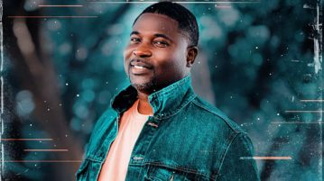 Femi Micah - 'In Your Presence' (SONG & VIDEO)