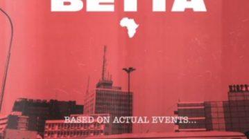 download Flash feat. Tekno - 'Betta' mp3