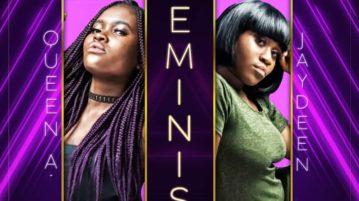 download Jaydeen feat QueenA - 'Feminist' (SONG)