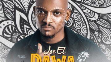 DOWNLOAD Joe El - 'Rawa' (Dance) MP3