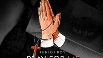 DOWNLOAD Junior Boy - 'Pray For Me' MP3