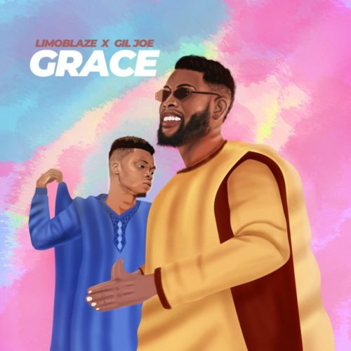 DOWNLOAD: Limoblaze ft. Gil Joe - 'Grace' MP3