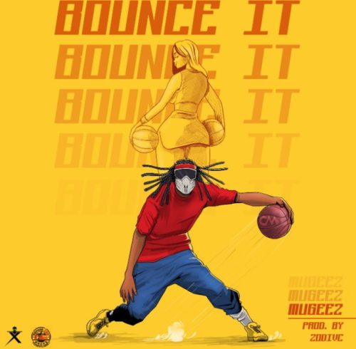 download Mugeez (R2Bees) - 'Bounce It' mp3