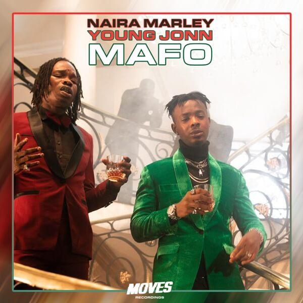 Naira Marley & Young Jonn