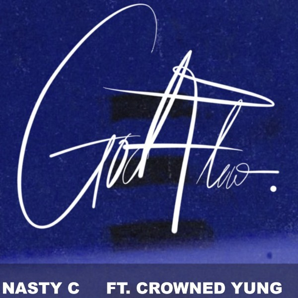 download Nasty C - 'God Flow' feat. CrownedYung mp3