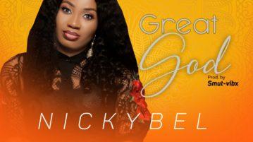 download Nickybel - 'Great God' mp3