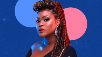 Soulful Singer Ogoo Blesses Us With Great Vocals On Her New Release
